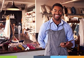 small business payroll management image