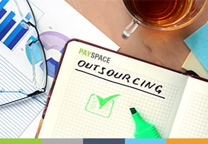 Choosing the correct payroll outsourcing company by PaySpace