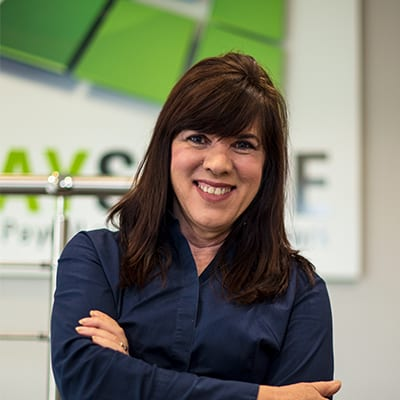 PaySpace Loads Sandra Crous as new Managing Director onto their Payroll